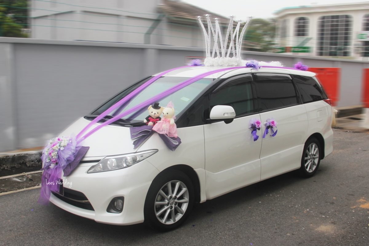 Car Decoration
