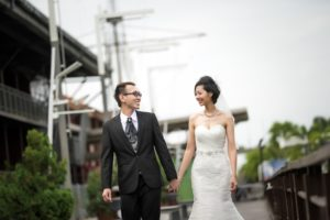 Pre Wedding Photography Melaka - Benjamin