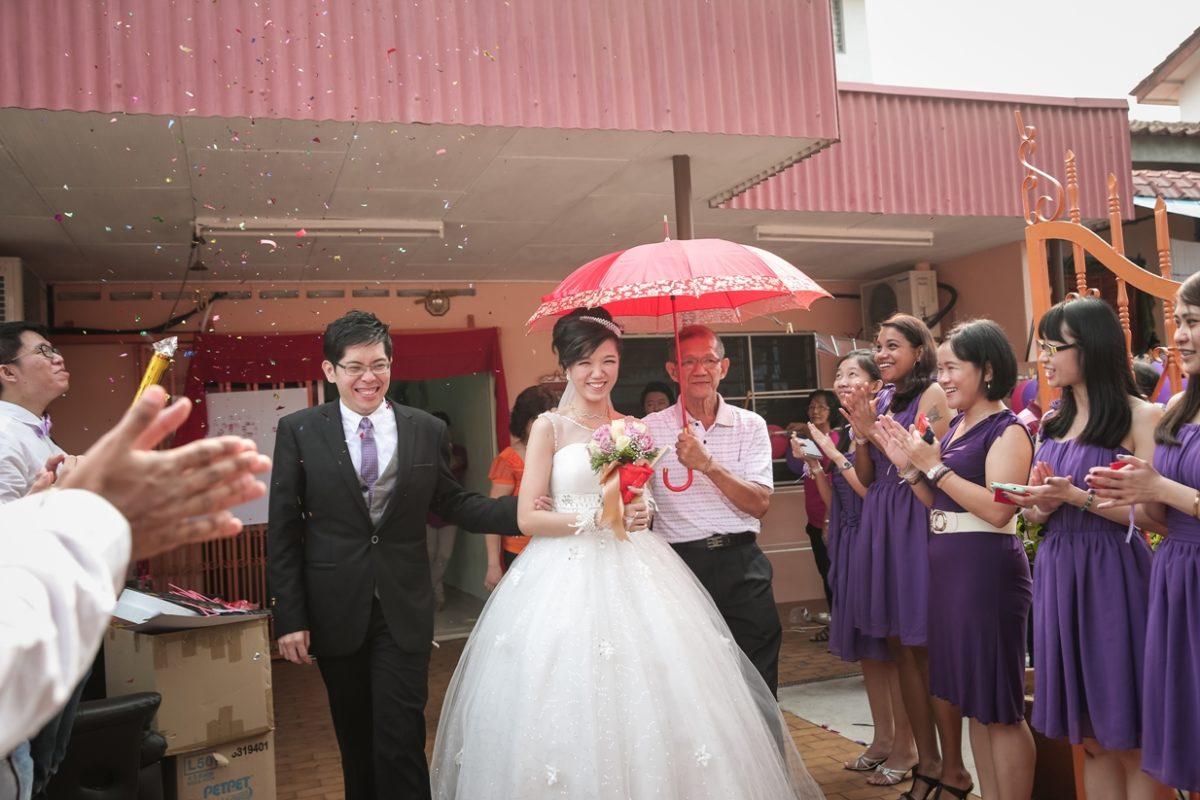 Wedding day photography - Marcus